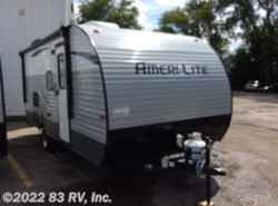 New 2018  Gulf Stream Ameri-Lite 199DD by Gulf Stream from 83 RV, Inc. in Mundelein, IL