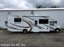 Used 2018  Thor Motor Coach Four Winds 28Z by Thor Motor Coach from 83 RV, Inc. in Mundelein, IL