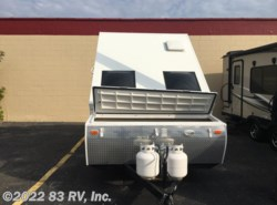 Used 2014  Rockwood  Queen Bed by Rockwood from 83 RV, Inc. in Mundelein, IL