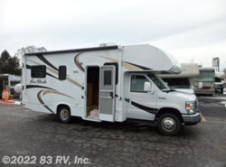Used 2018  Thor Motor Coach Four Winds 23U by Thor Motor Coach from 83 RV, Inc. in Mundelein, IL