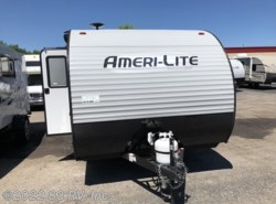 New 2019  Gulf Stream Ameri-Lite 199RK by Gulf Stream from 83 RV, Inc. in Mundelein, IL
