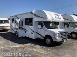 Used 2019 Thor Motor Coach Four Winds 28Z available in Mundelein, Illinois
