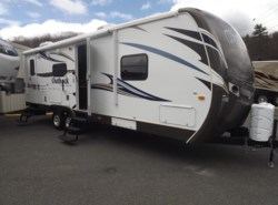 Used 2012  Keystone Outback 274RB by Keystone from Diamond RV Centre, Inc. in West Hatfield, MA