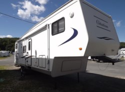 Used 2004  Thor Citation 31BH by Thor from Diamond RV Centre, Inc. in West Hatfield, MA