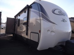 New 2016 Keystone Cougar XLite 33MLS available in West Hatfield, Massachusetts