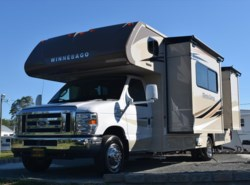 New 2017  Winnebago Minnie Winnie 326A by Winnebago from Diamond RV Centre, Inc. in West Hatfield, MA
