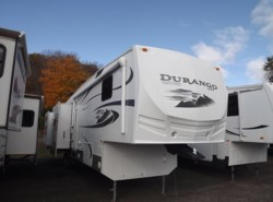 Used 2011  K-Z Durango 2500 D355BH by K-Z from Diamond RV Centre, Inc. in West Hatfield, MA