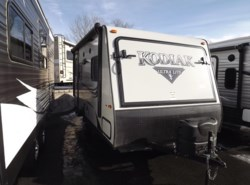 New 2017  Dutchmen Kodiak 172E by Dutchmen from Diamond RV Centre, Inc. in West Hatfield, MA