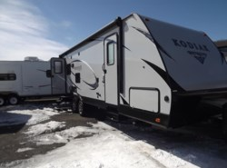 New 2017  Dutchmen Kodiak 264RLSL by Dutchmen from Diamond RV Centre, Inc. in West Hatfield, MA
