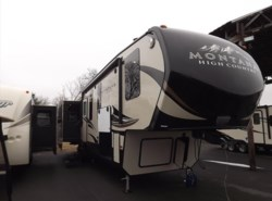New 2017  Keystone Montana High Country 370BR by Keystone from Diamond RV Centre, Inc. in West Hatfield, MA