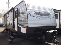 New 2017 Keystone Springdale Summerland 2660RL available in West Hatfield, Massachusetts