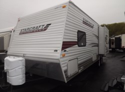 Used 2010  Starcraft Autumn Ridge 246RKS by Starcraft from Diamond RV Centre, Inc. in West Hatfield, MA