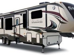 Used 2015  Prime Time Sanibel 3600 by Prime Time from Diamond RV Centre, Inc. in West Hatfield, MA