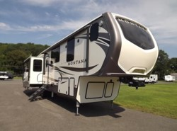 New 2018  Keystone Montana 3811MS by Keystone from Diamond RV Centre, Inc. in West Hatfield, MA
