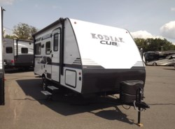 New 2018  Dutchmen Kodiak 176RD by Dutchmen from Diamond RV Centre, Inc. in West Hatfield, MA