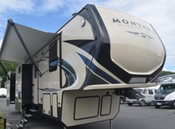 New 2018  Keystone Montana High Country 362RD by Keystone from Diamond RV Centre, Inc. in West Hatfield, MA