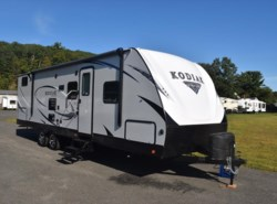 New 2018  Dutchmen Kodiak 283BHSL by Dutchmen from Diamond RV Centre, Inc. in West Hatfield, MA