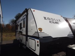 New 2018  Dutchmen Kodiak Cub 176RD by Dutchmen from Diamond RV Centre, Inc. in West Hatfield, MA