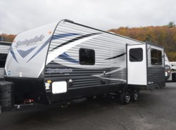 New 2018  Keystone Springdale 252RL by Keystone from Diamond RV Centre, Inc. in West Hatfield, MA