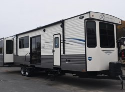 New 2018  Keystone Residence 40RDEN by Keystone from Diamond RV Centre, Inc. in West Hatfield, MA