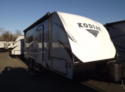 New 2018  Dutchmen Kodiak 201QB by Dutchmen from Diamond RV Centre, Inc. in West Hatfield, MA