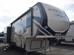 New 2018 Keystone Montana High Country 321MK available in West Hatfield, Massachusetts