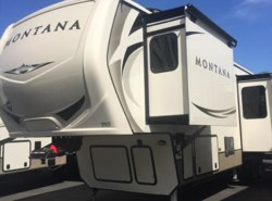 New 2018 Keystone Montana 3701LK available in West Hatfield, Massachusetts