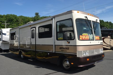 1996 Safari Trek 3060
