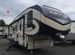 New 2019 Keystone Cougar Half-Ton 29RDB available in West Hatfield, Massachusetts