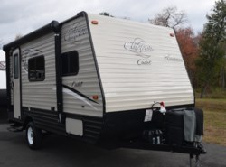 Used 2018 Coachmen Clipper Cadet 16CFB available in West Hatfield, Massachusetts