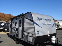 New 2019 Keystone Springdale Summerland Mini 1750RD available in West Hatfield, Massachusetts