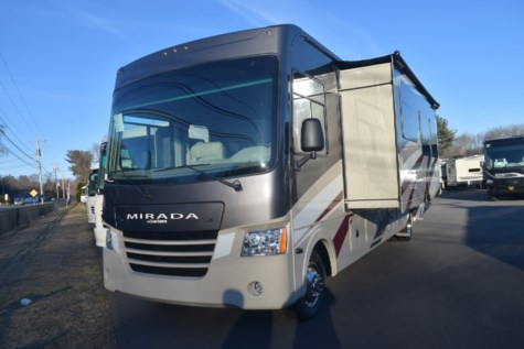 2019 Coachmen Mirada 350SF