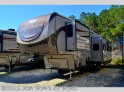 New 2016 Heartland RV Gateway 3800RLB available in Jacksonville, Florida