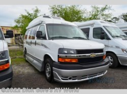 Used 2012  Roadtrek Roadtrek VERSATILE by Roadtrek from Dick Gore's RV World in Jacksonville, FL