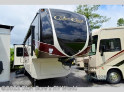 New 2017  Forest River Cedar Creek  by Forest River from Dick Gore's RV World in Jacksonville, FL