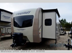 New 2017  Forest River Flagstaff Classic Super Lite 832IKBS by Forest River from Dick Gore's RV World in Jacksonville, FL