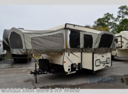 New 2017  Forest River Flagstaff High Wall HW27SC by Forest River from Dick Gore's RV World in Jacksonville, FL