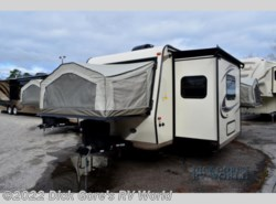 New 2017  Forest River Flagstaff Shamrock 233S by Forest River from Dick Gore's RV World in Jacksonville, FL