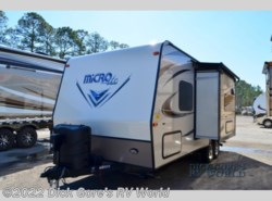 New 2017  Forest River Flagstaff Micro Lite 23FBKS by Forest River from Dick Gore's RV World in Jacksonville, FL