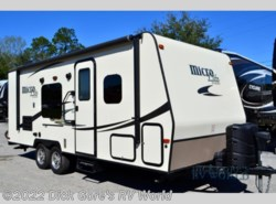 Used 2015  Forest River Flagstaff Micro Lite 23LB