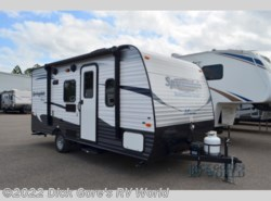 Used 2016  Keystone  Summerland SM1800 by Keystone from Dick Gore's RV World in Jacksonville, FL