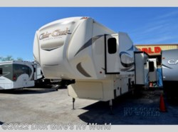 Used 2017  Forest River Cedar Creek Silverback 37RL by Forest River from Dick Gore's RV World in Jacksonville, FL