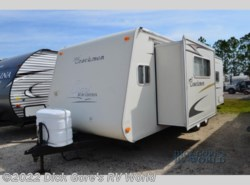 Used 2005  Coachmen Capri Ruby Edition 27DS by Coachmen from Dick Gore's RV World in Jacksonville, FL