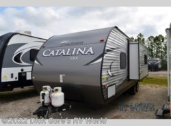New 2018  Coachmen Catalina SBX 261RKS by Coachmen from Dick Gore's RV World in Jacksonville, FL