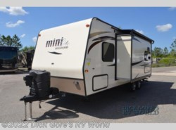 Used 2016 Forest River Rockwood Mini Lite 2503S available in Jacksonville, Florida