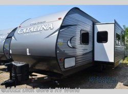 New 2018  Coachmen Catalina Legacy 243RBS by Coachmen from Dick Gore's RV World in Jacksonville, FL