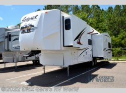 Used 2012  Forest River Cedar Creek Silverback 29RE