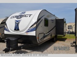 New 2018  K-Z Connect C241RLK by K-Z from Dick Gore's RV World in Jacksonville, FL