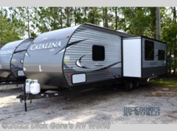 New 2018  Coachmen Catalina SBX 251RLS by Coachmen from Dick Gore's RV World in Jacksonville, FL