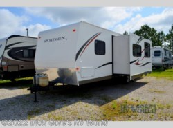 Used 2014  K-Z Sportsmen S280BHSS by K-Z from Dick Gore's RV World in Jacksonville, FL